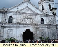 Basilika St. Nino in Cebu